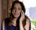 Totia Meirelles, a Wanda de 'Salve Jorge' | Reprodução