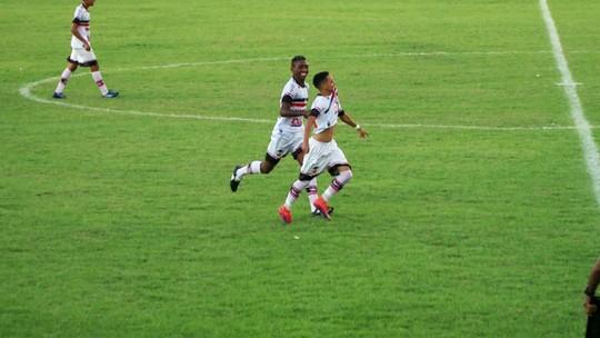 River-PI goleia Oeirense, Flu-PI passa pelo Krac e estão nas semifinais do Piauiense sub-19