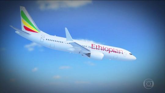 Investigação aponta falha no acidente aéreo da Etiópia