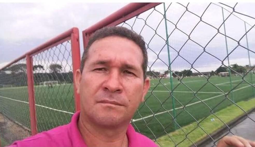 Radialista Jairo Sousa foi assassinado na madrugada desta quinta-feira (21) em Bragança, no Pará. (Foto: Divulgação/ Polícia Civil )