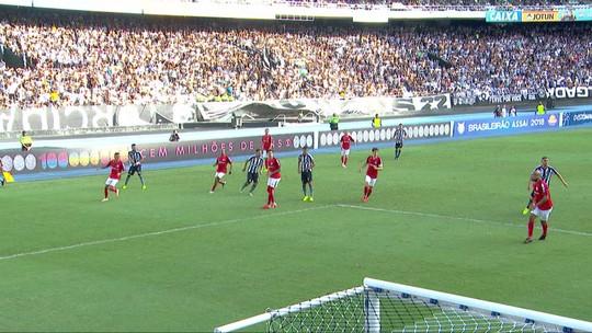 """Inter vê briga por G-4 acirrar, mas ressalta regularidade do time: """"Parece que estamos em 13º"""""""