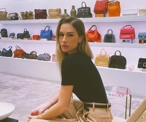 Agora empresária de moda, Fiorella Mattheis deixa atuação em segundo plano: 'Hoje, sou CEO'