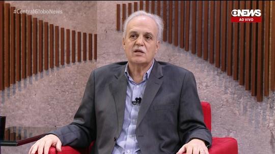Cientista Carlos Nobre, da USP, diz que certificação da carne gera pecuária sustentável