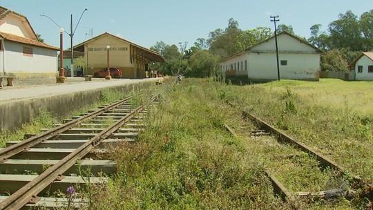 Convênio de R$ 7,5 milhões é assinado para revitalização de ferrovia que liga São Sebastião do Rio Verde a São Lourenço, MG