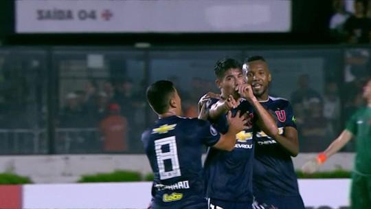 Araos, Martínez: nove jovens não brasileiros que se destacaram na Libertadores