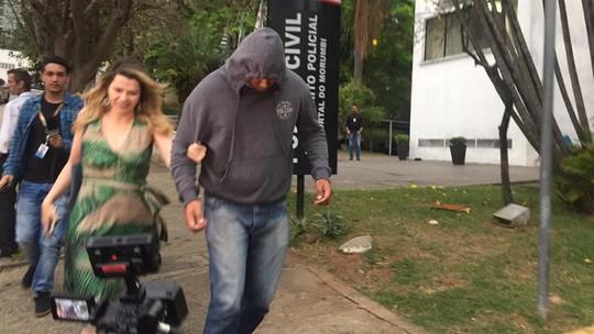 Foto: (Abrahão Cruz/TV Globo)