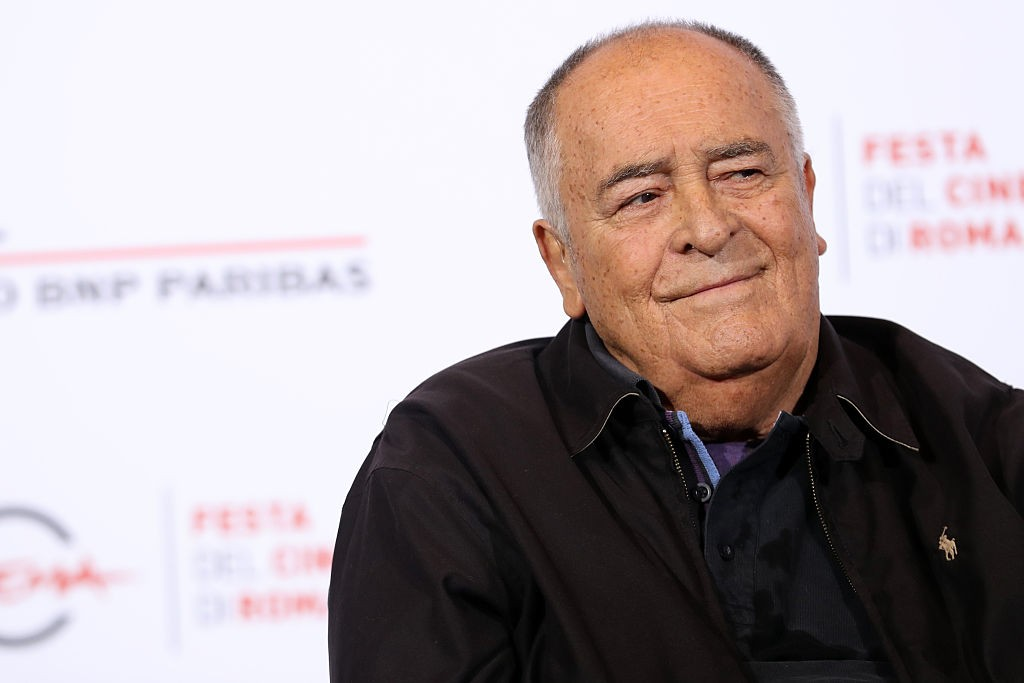 Bernardo Bertolucci (Foto: Getty Images)