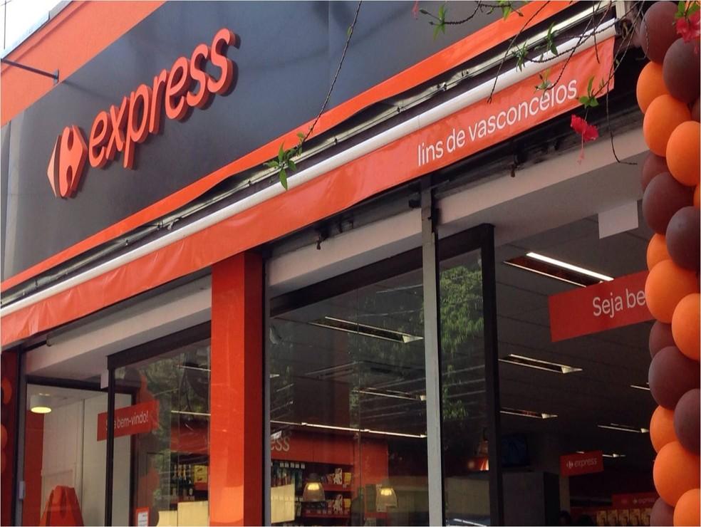 Carrefour estreou na bolsa paulista em julho deste ano (Foto: Reprodução/Facebook/Carrefour)
