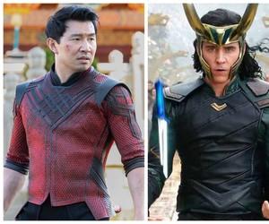 Novo astro da Marvel revela conselho de Tom Hiddleston, intérprete de Loki