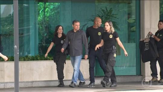 Ex-chefe da Casa Civil de Cabral tentou parar investigação, diz MPF