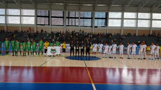 Copa TV SE 2018: veja os melhores momentos da final entre Lagarto e Cumbe