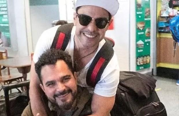 Zezé di Camargo & Luciano (Foto: Reprodução / Instagram)