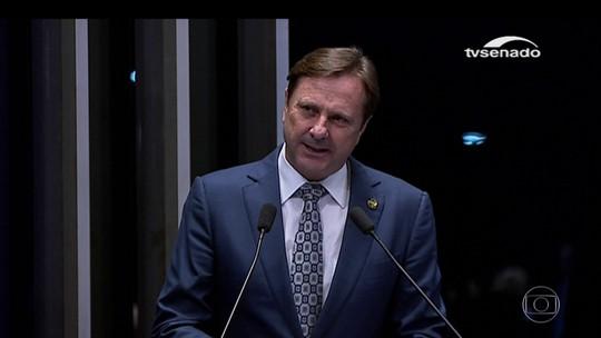 Ministro do STF revoga autorização para senador Acir Gurgacz viajar para o Caribe