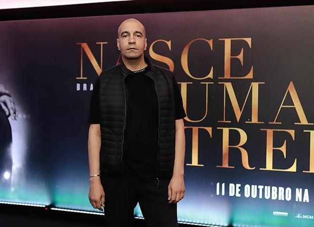 Aury Parlatore (Foto: Nicolas Calligaro/ Divulgação)