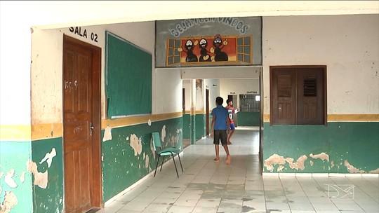 Moradores estão revoltados com fechamento de escola em Codó