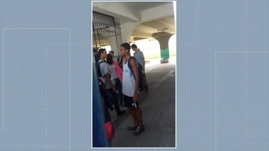 Aluno é esfaqueado em colégio na Zona Oeste do Rio
