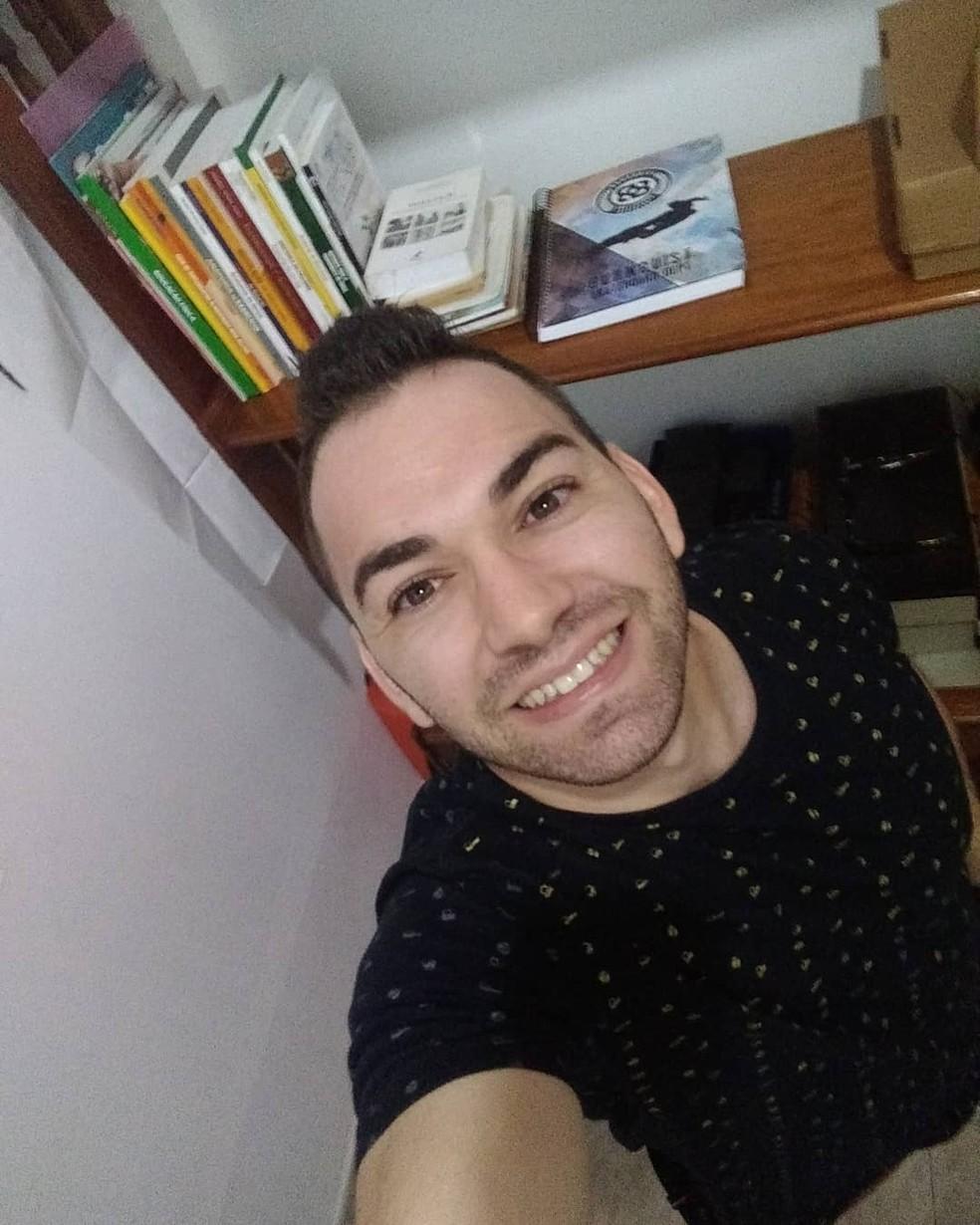 Personal trainer morre afogado em lagoa de Ji-Paraná, RO | Rondônia | G1