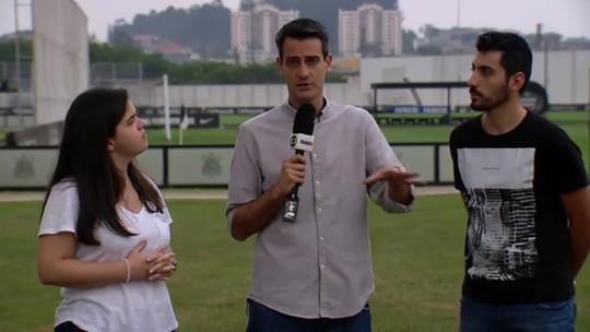 Convocado para seleção olímpica, Pedrinho, do Corinthians, perderá clássico contra o São Paulo
