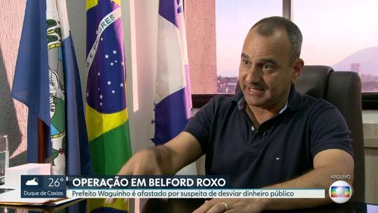 Belford Roxo, RJ, só volta a ter prefeito na semana que vem