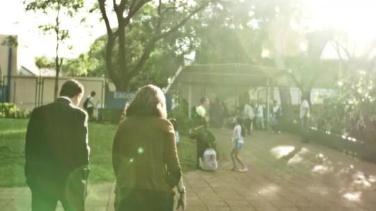 """GloboNews exibe o documentário """"Superquadra Sul 308"""""""