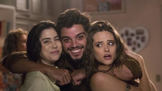 Rodrigo Simas planeja investir no teatro: 'Quero fazer algo que me mova'