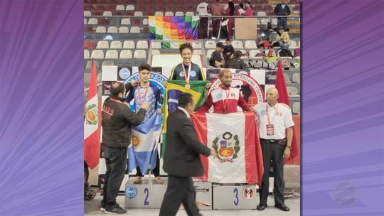 Atletas de MS se destacam em competições nacionais e internacionais
