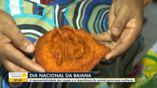 Saiba mais sobre a importância do acarajé para a cultura baiana