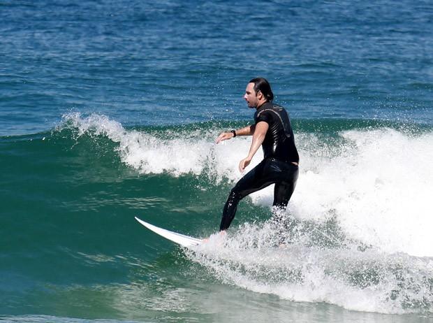 Rodrigo Santoro  (Foto: Dilson Silva / AgNews)