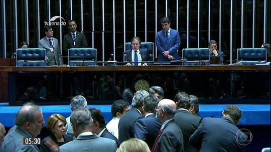 Câmara aprova regra para acesso a fundo partidário e fim de coligações em 2020