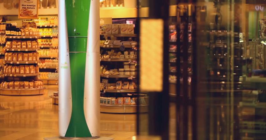 Cooler promete gelar bebidas em apenas 45 segundos; conheça o protótipo