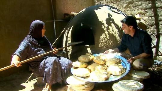 Globo Repórter mostra um Egito muito além das pirâmides e faraós