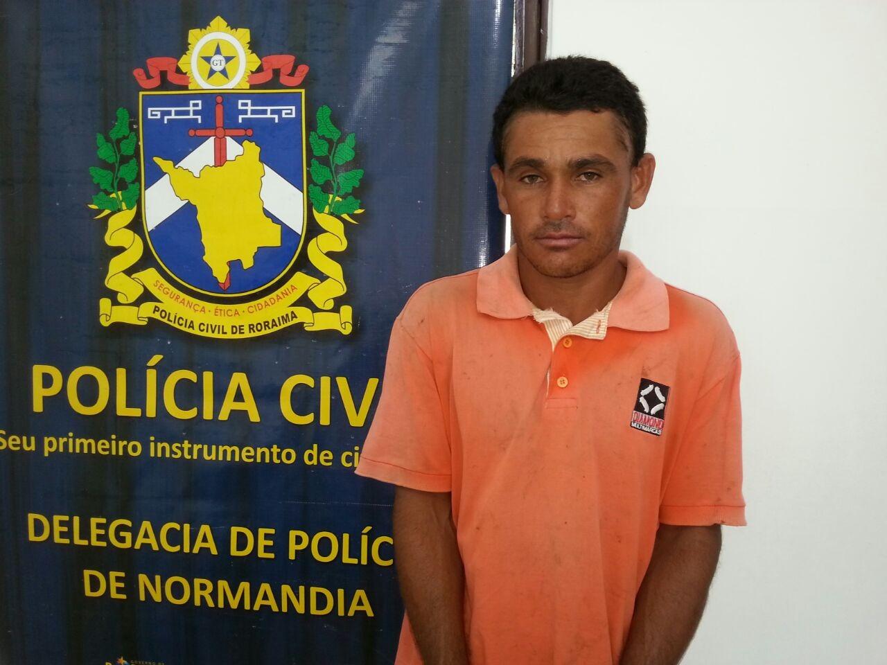 'Matador de feiticeira' é preso em comunidade indígena no Norte de Roraima