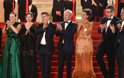 Cannes 2019: 3 momentos em que os brasileiros roubaram a cena no Festival