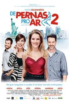 filme De Pernas Pro Ar 2