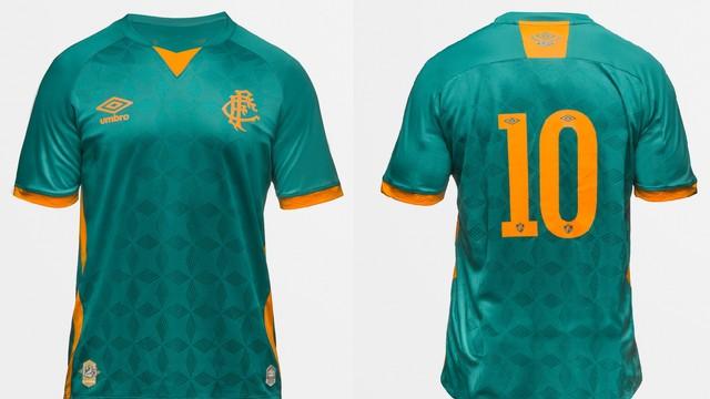 Camisa 3, Fluminense