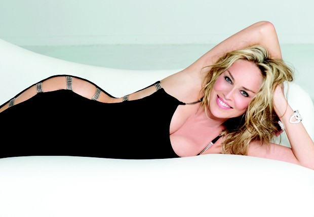 Sharon Stone (Foto: Grosby Group)