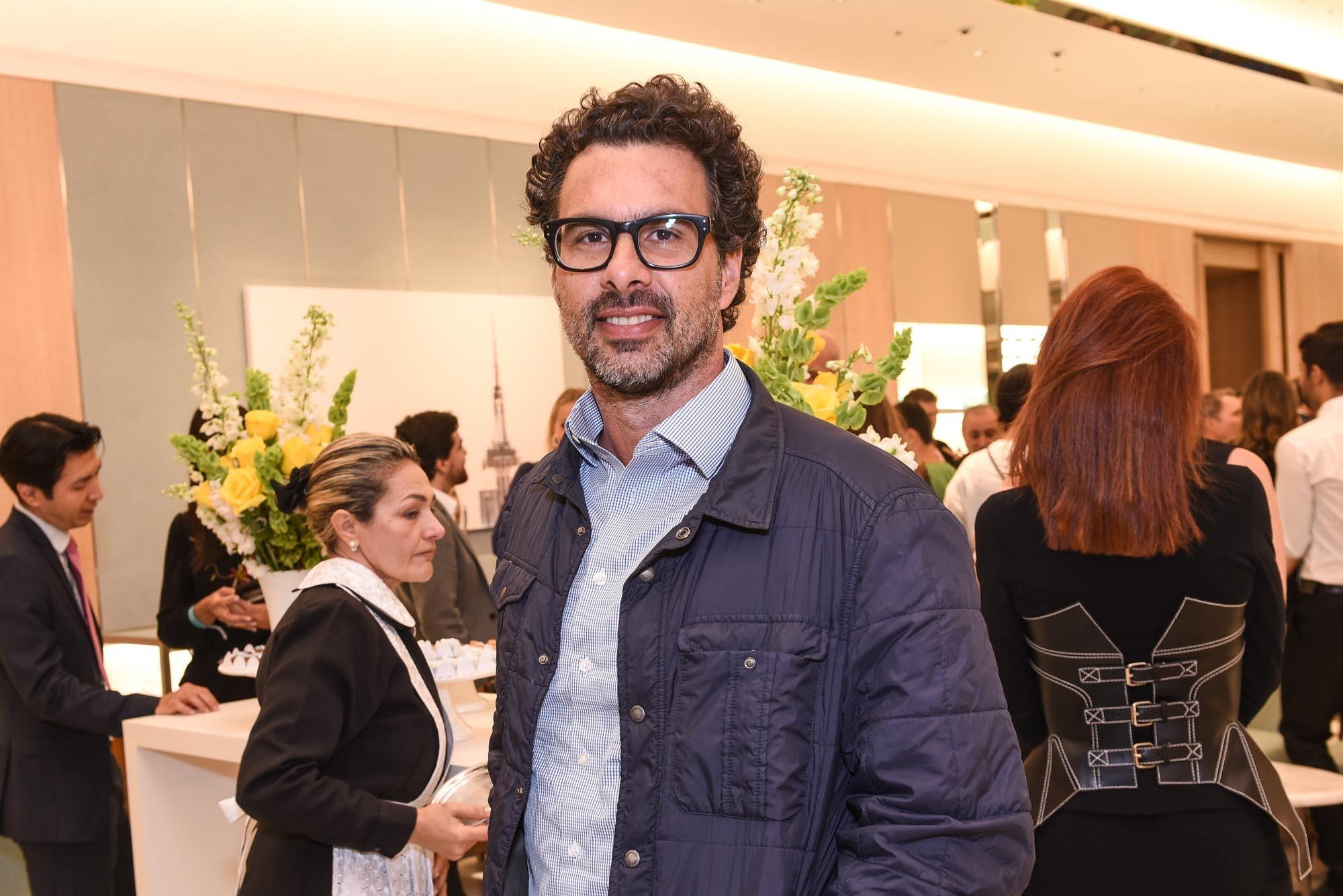 Luciano Ribeiro (Foto: Lu Prezia e Andre Ligeiro)