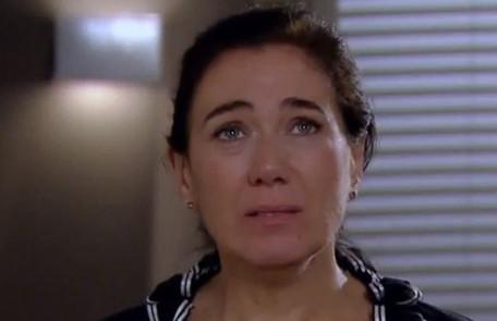 Na quinta (17), Griselda (Lilia Cabral) será sequestrada por Tereza Cristina TV Globo