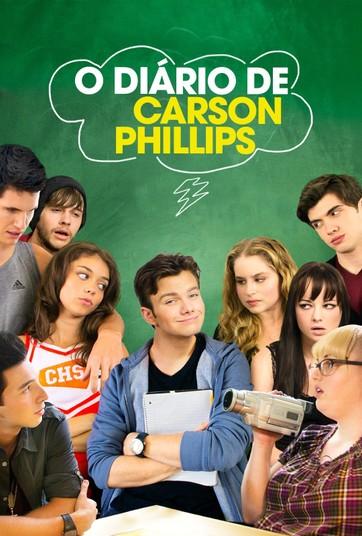 O Diário De Carson Phillips - undefined