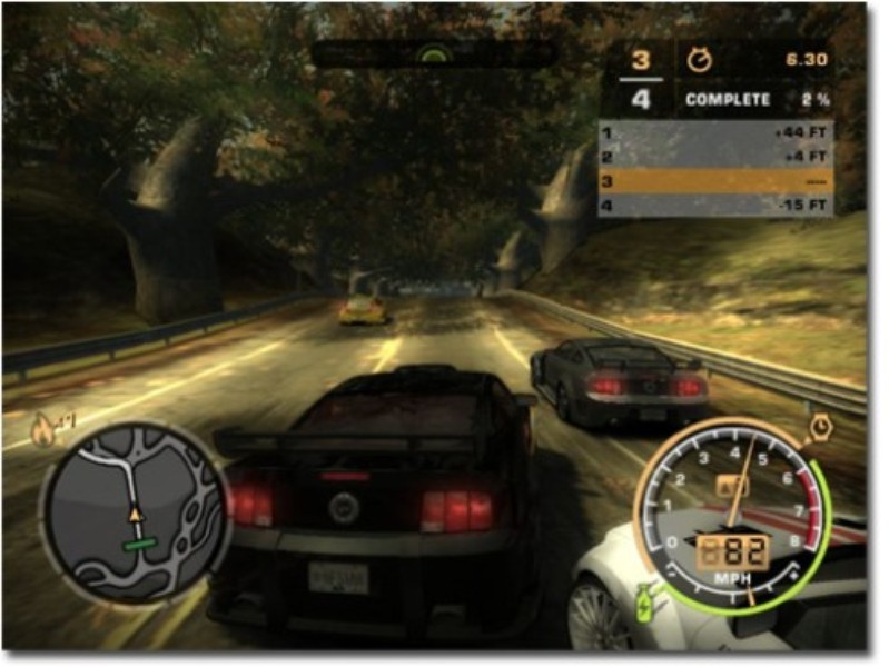 download need for speed most wanted 2005 for pc