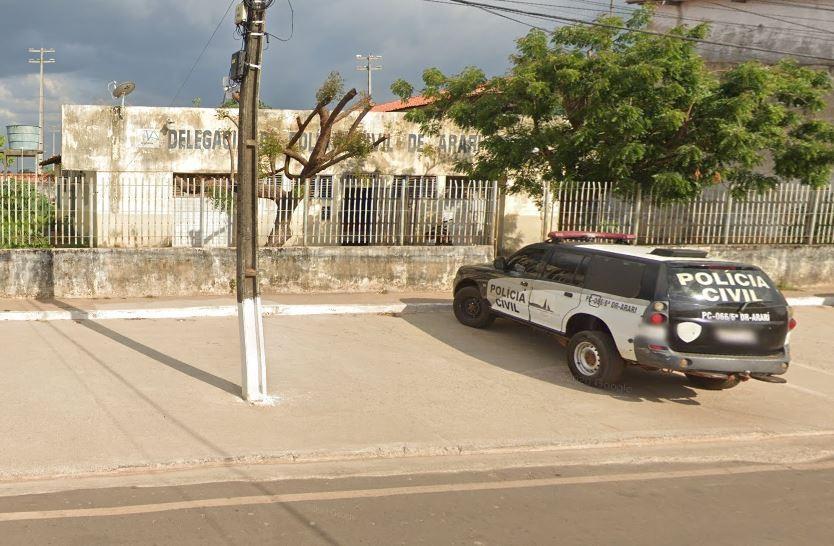 MP pede que a Justiça obrigue o estado do Maranhão a enviar agentes da Polícia Civil para a cidade de Arari