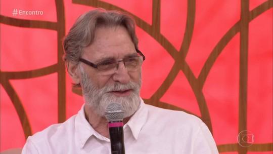 Herson Capri fala sobre os desafios de viver o vilão Aziz em 'Órfãos da Terra': 'Às vezes, machuca'