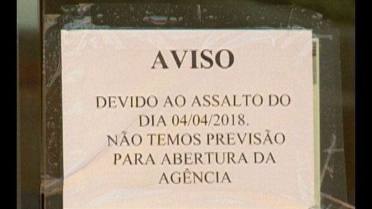 População reclama do fechamento das agências do Banco do Brasil e dos Correios em Canaã dos Carajás