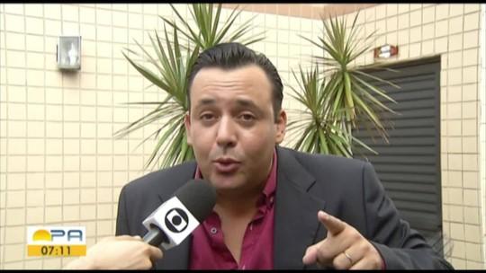 Sem arrependimento, torcedor do Paysandu promete ir até Fortaleza jogar sal grosso no Castelão