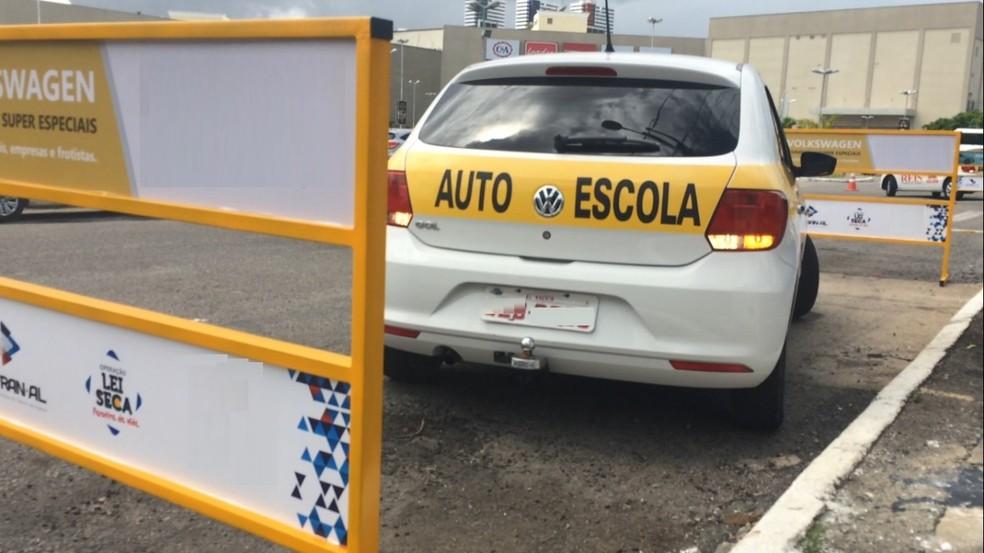 CNH fica mais cara em Alagoas a partir do dia 20 de setembro. — Foto: Assessoria/SindCFC Alagoas