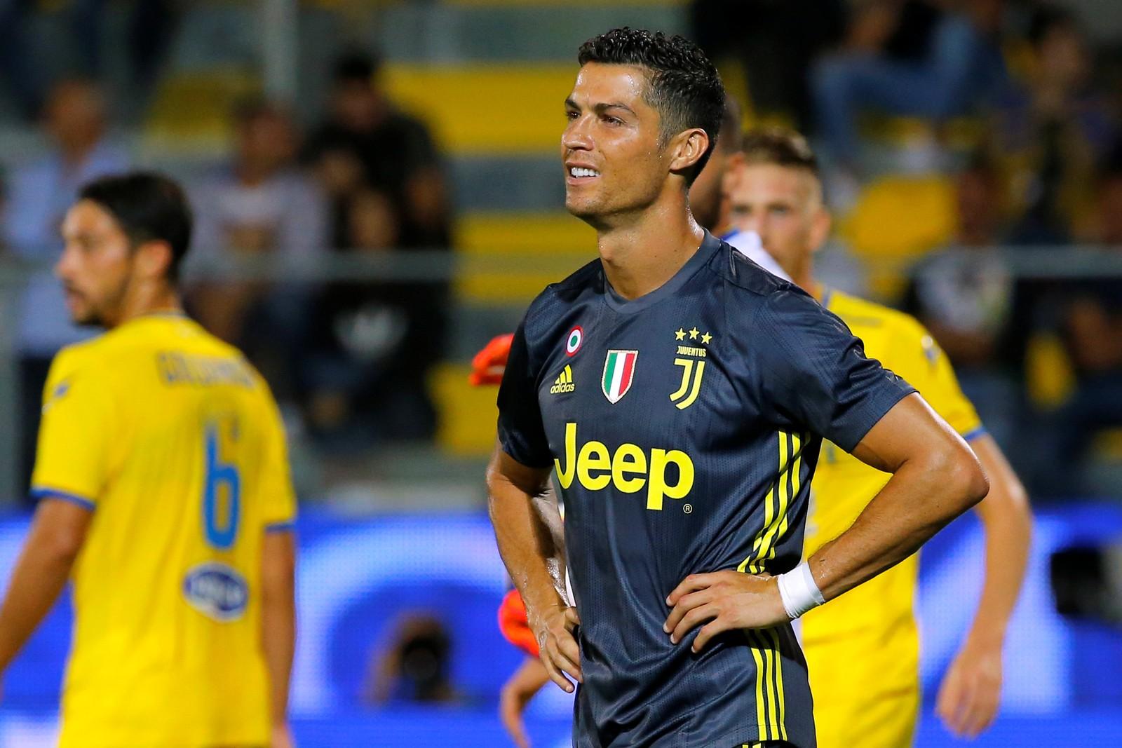 Cristiano Ronaldo não vai comparecer à cerimônia de entrega do prêmio Fifa The Best