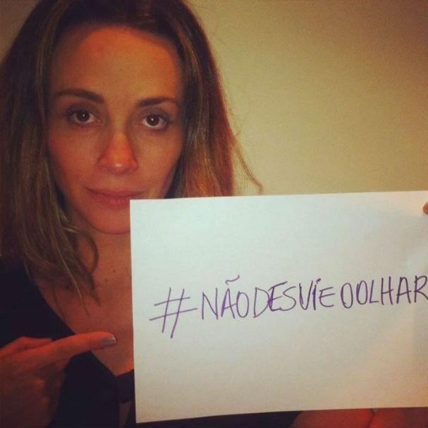 A atriz Susana Pires (Foto: Reprodução/Instagram)
