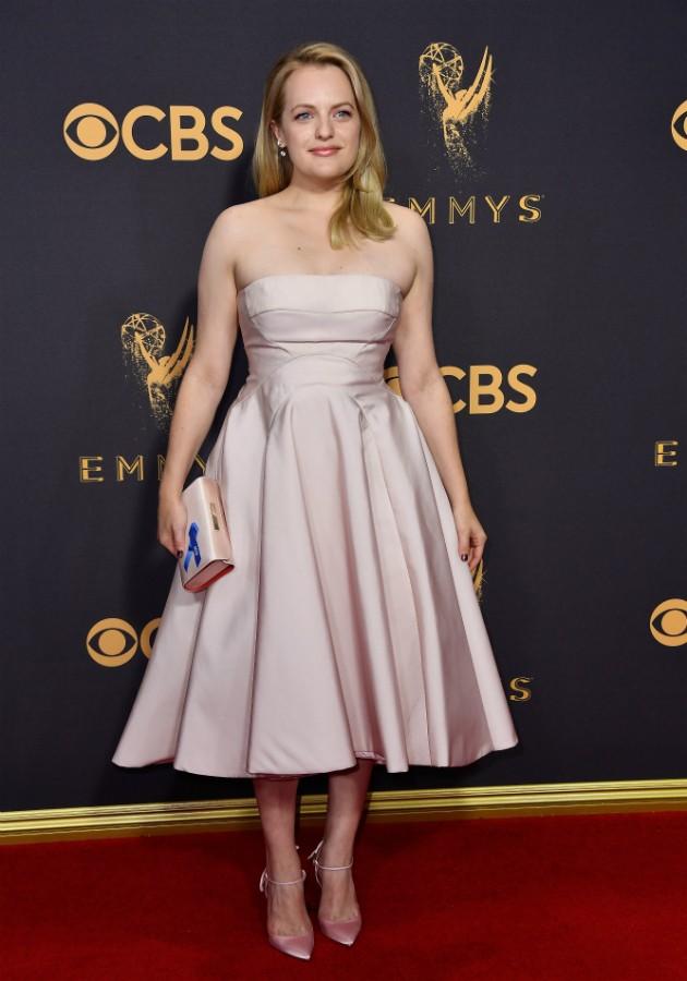 Elizabeth Moss (Foto: Getty)