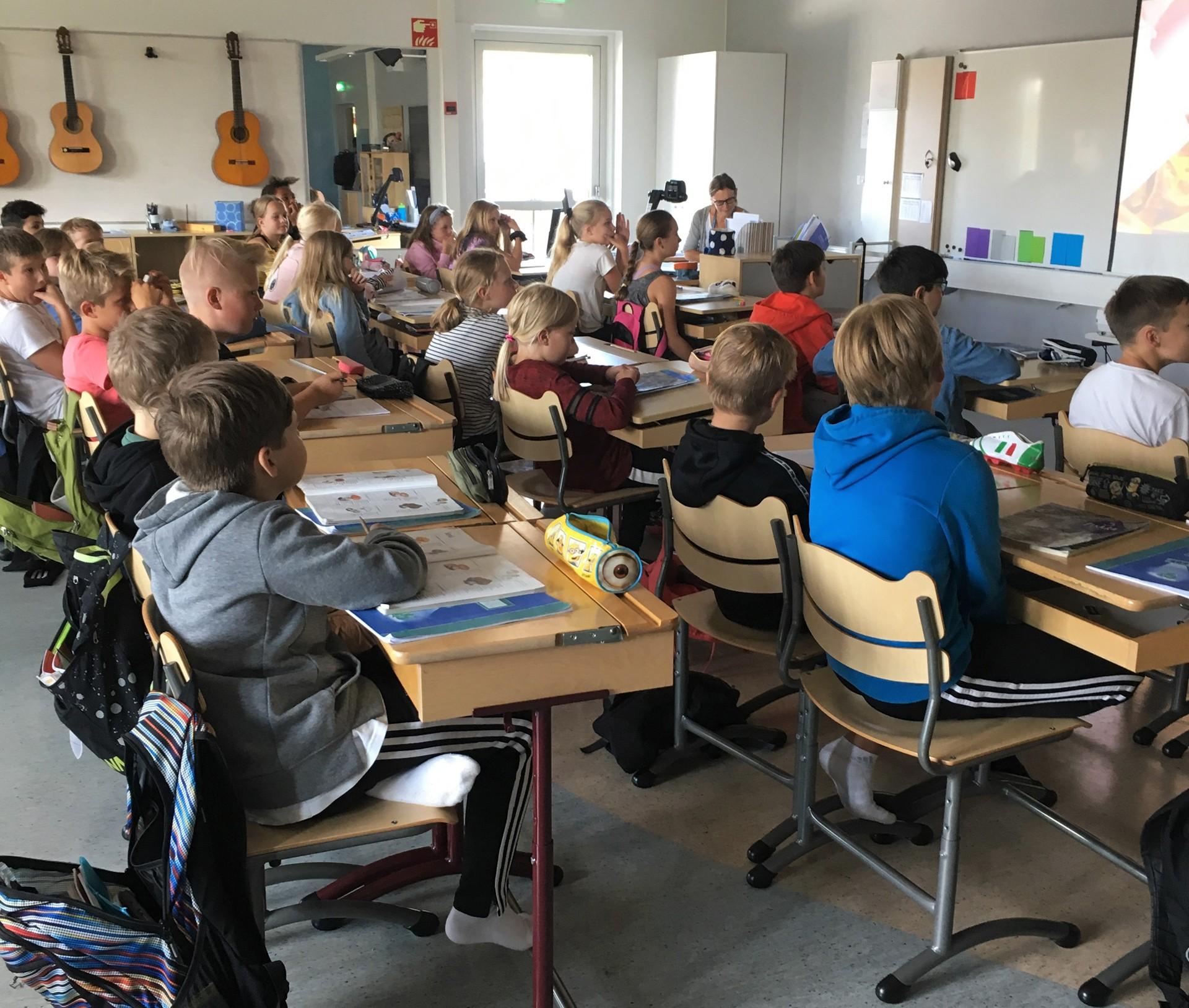 O que o Brasil pode aprender com a educação da Finlândia - Notícias - Plantão Diário