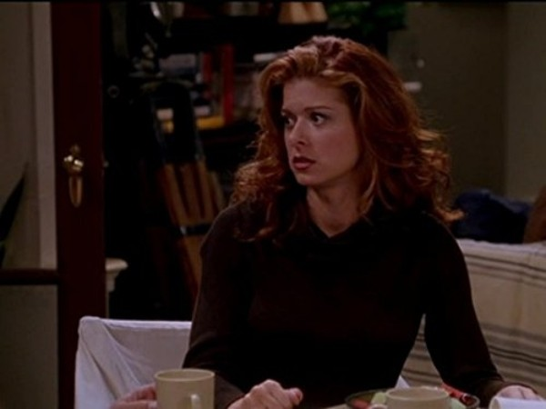 """Segundo a emissora """"NBC"""",  pelo papel de Grace Adler, a atriz recebeu US$ 600 mil por episódio (Foto: Divulgação)"""